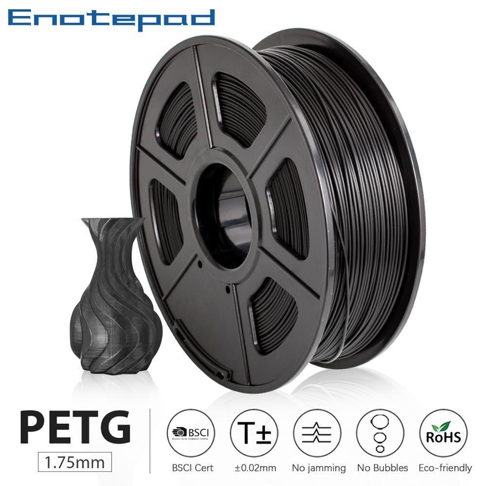 Petg 3d Filament Tolerance 0 02mm 1kg 2 2lb 3d Printer Filament S Spool 1 75mm New Support Wholesale With Fast Deliv 3d Printer Filament Diy Prints 3d Printer