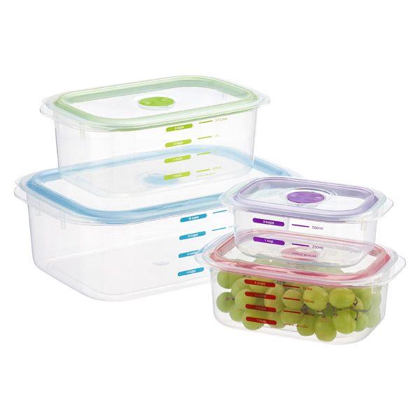 match ups oblong food storage