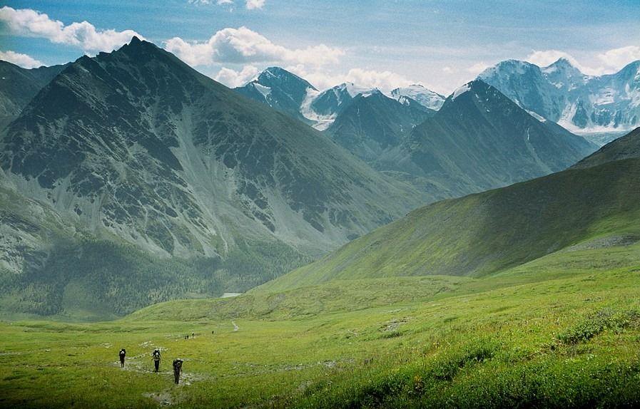 Altay Daglari