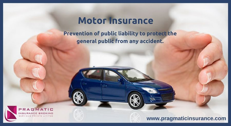 Motor Insurance Prevention Of Public Liability To Protect The