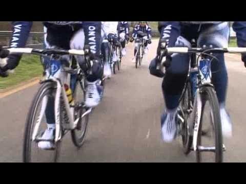Presentazione Velo Club Vaiano Tepso - 22 Gennaio 2012 - Vaiano (PO)