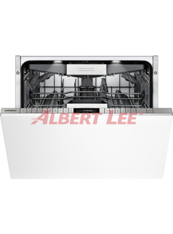 Dishwasher Df 281 760 Fully Integrated Width 24 61 Cm