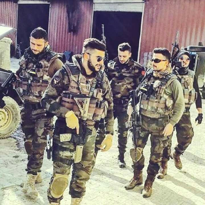 turkey special operation police pa h turkish armed forces pinterest soldaten
