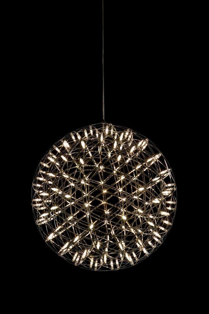 Dandelion Light Fixture Moooi 吊灯 Pinterest
