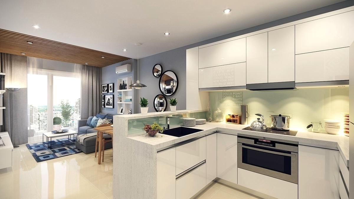 Open Plan Kitchen Ideas Open Plan Kitchen Designs South Africa