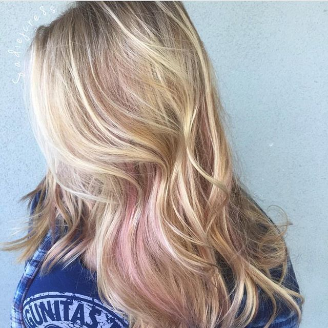balayage hair dye, balayage hair colour ideas, balayage hair color ...