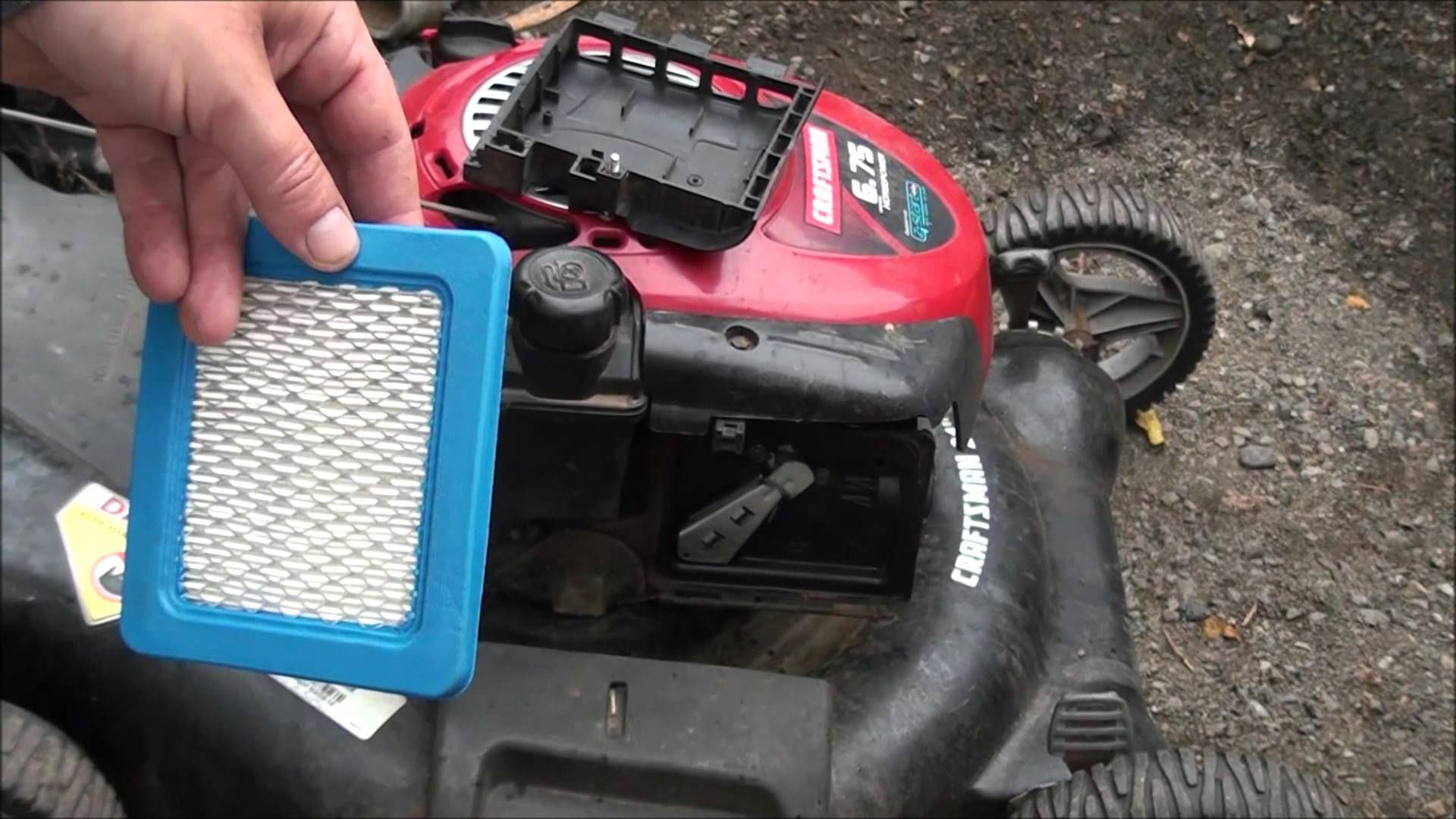 ment installer un kit de maintenance briggs and stratton