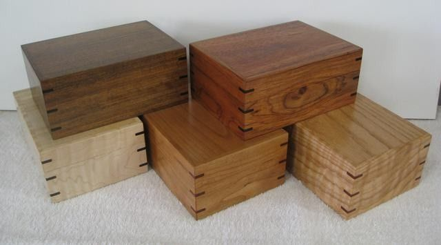 Lovely Custom Made Small Boxes Style - Latest small woodworking ideas Awesome