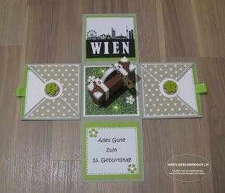 Geschenke Wien
