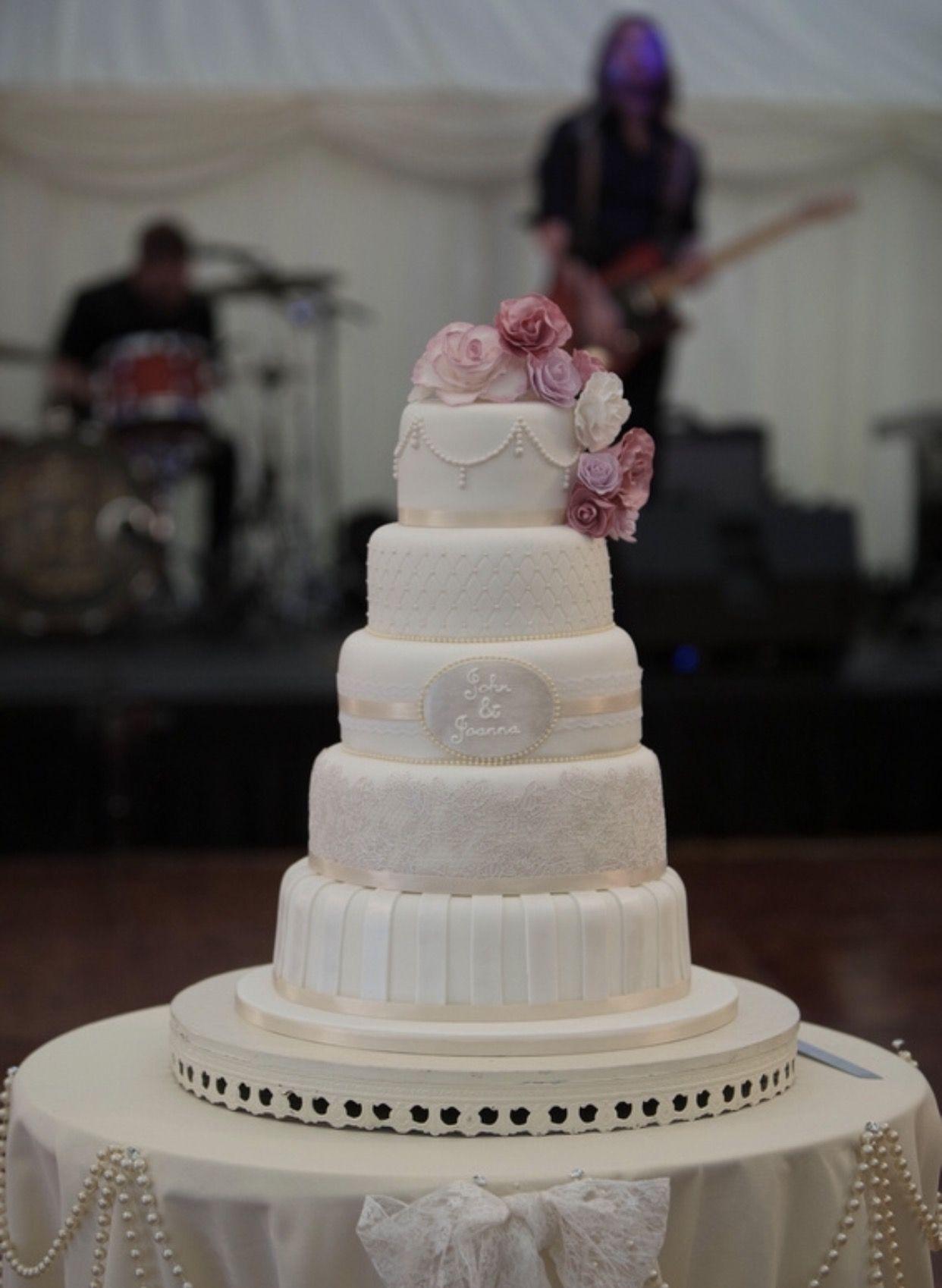 vegan wedding cake nyc