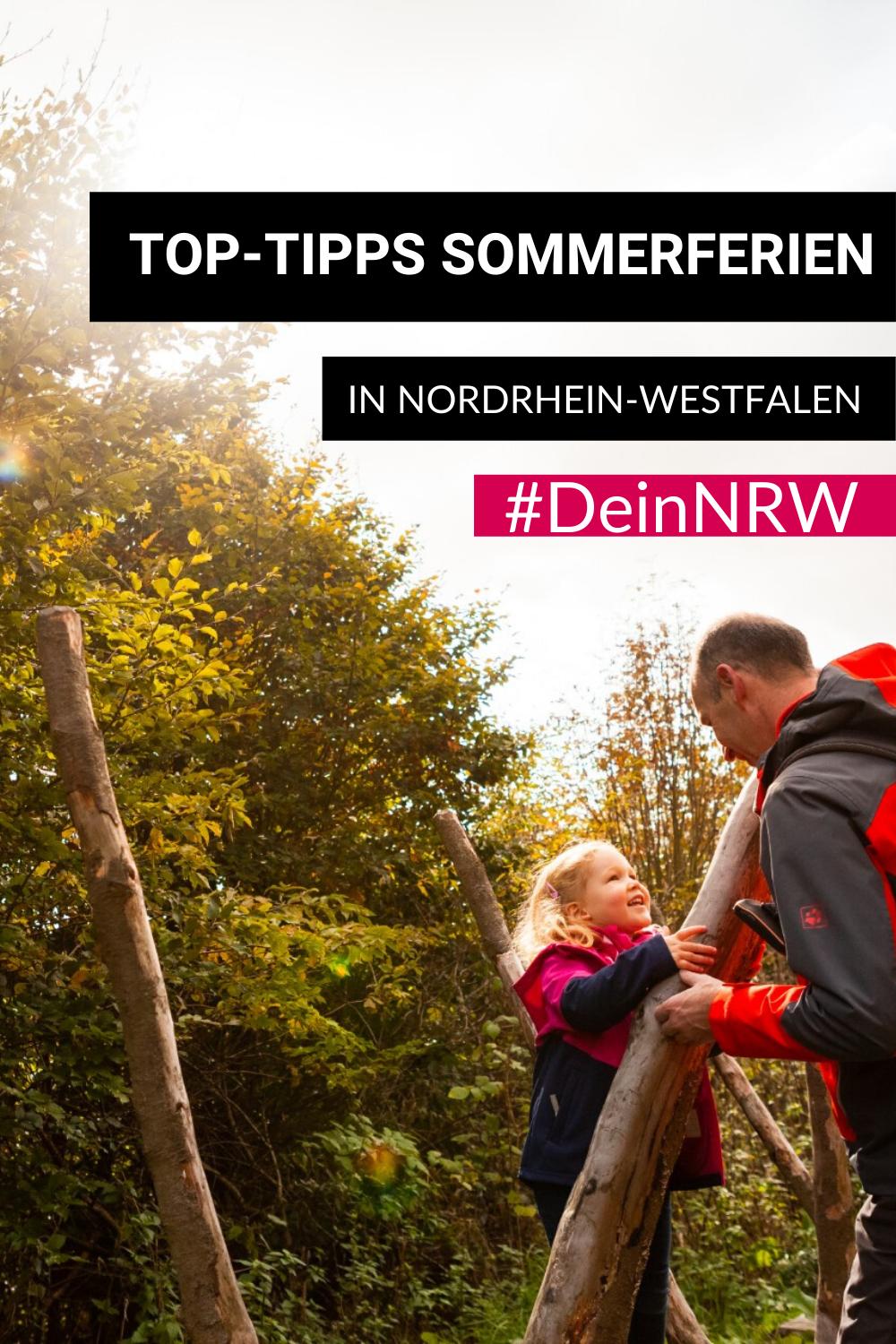 Tipps Fur Die Sommerferien In Nrw In 2020 Ferien Landschaftspark Duisburg Nord Kurztrip