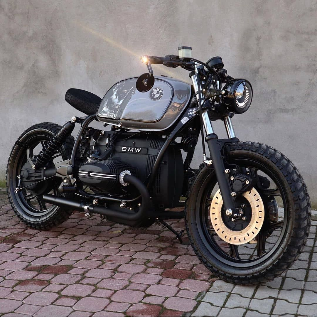 4 943 Likes 14 Comments Cafe Racer Cafe Motors On