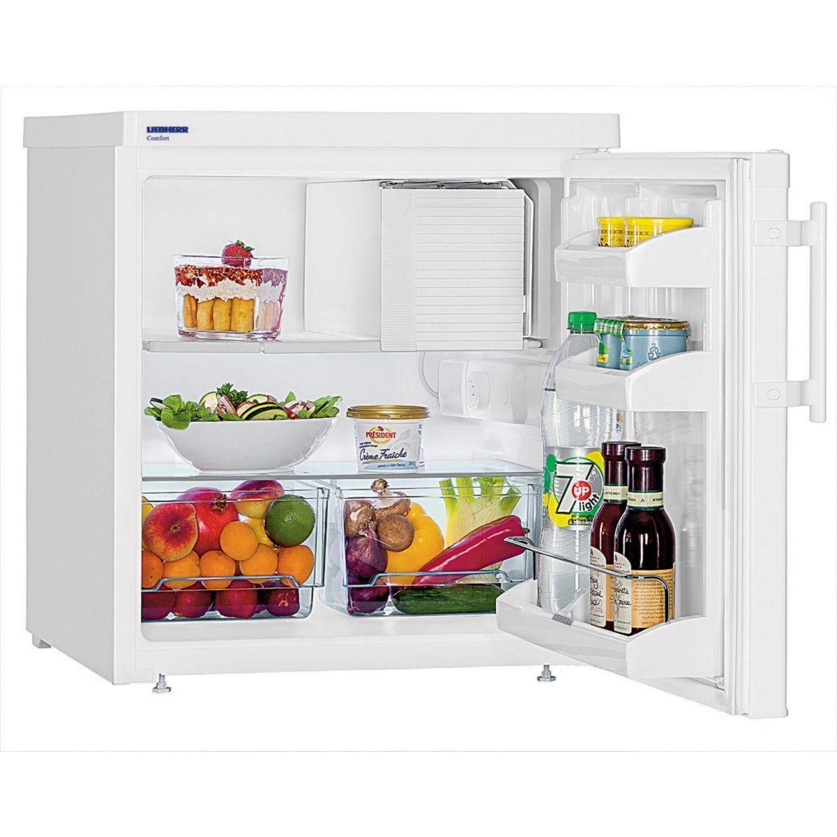 Mini Refrigerateur Tx 1021 2 Taille Taille Unique Refrigerateur Sous Plan Frigo Sous Plan Et Petit Frigo Encastrable
