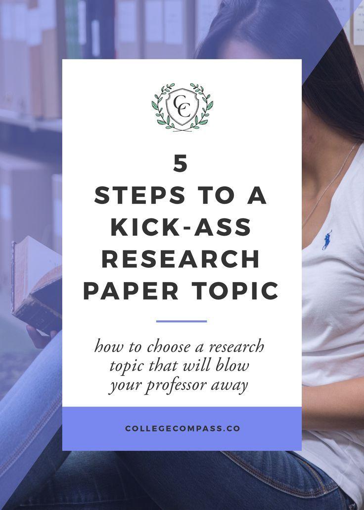 Oil research paper