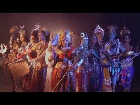 Amman Movie Songs Youtube Shakti Indian Dance Third World