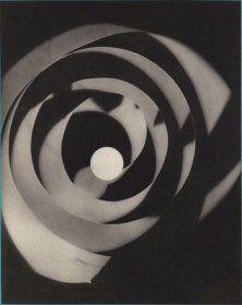 Man Ray - Rayogrammes - 1930