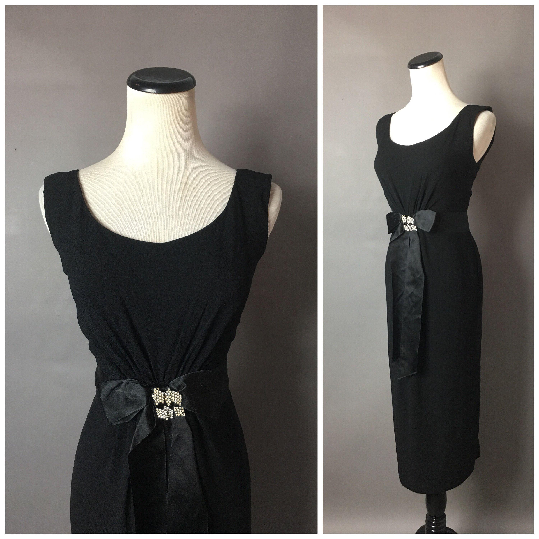Vintage 60s Dress 1960s Dress Frank Starr Wiggle Dress Etsy Vintage Dress 60s Party Dress 60s Dress [ 3000 x 3000 Pixel ]