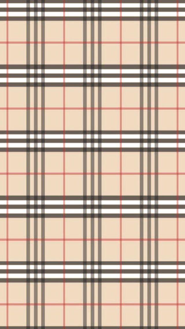Iphone 5s Wallpapers 1966 Jpg 640 1136 Burberry Wallpaper Burberry Pattern Fabric Wallpaper