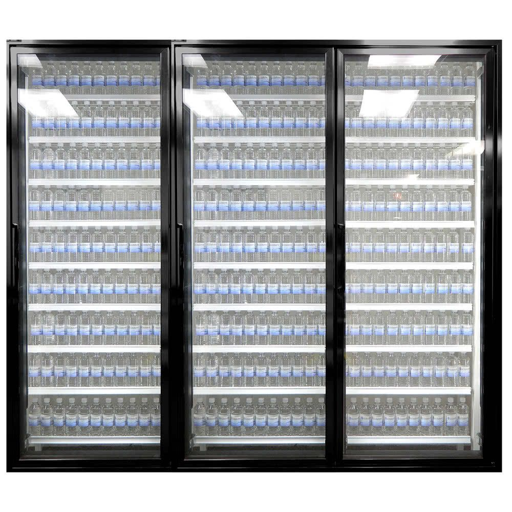 Bush Refrigeration Indoor Walk In Cooler Box Only 6 X 10 X 7 6 Walk In Freezer Cooler Box Locker Storage
