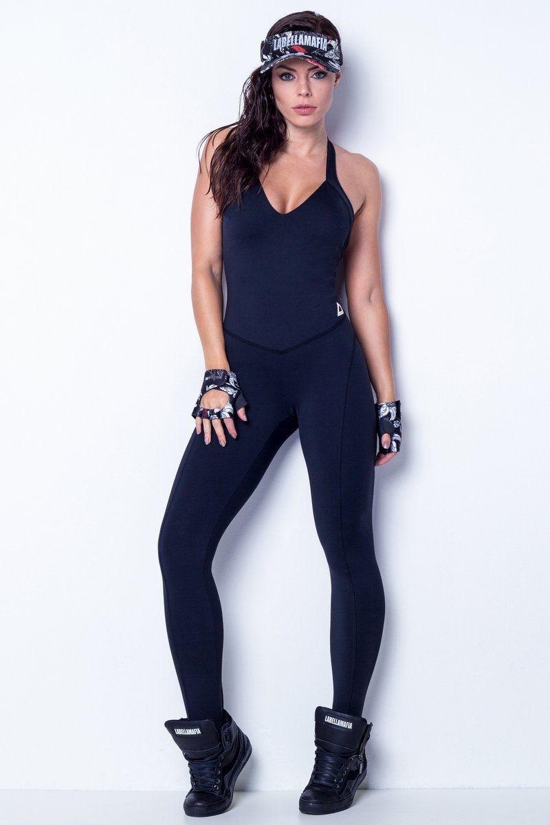 2f2a1347a Fashion · macacao-labellamafia-blackout-labellamafia-fma11255 Dani Banani Fashion  Fitness