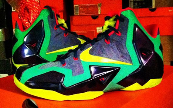 8 Nike LeBron 11 Colorways We'd Like to See | Nice Kicks Features |  Pinterest | Lebron 11, Nike lebron and Nike basketball