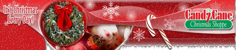 candy cane christmas shop archbold ohio - Candy Cane Christmas Shop