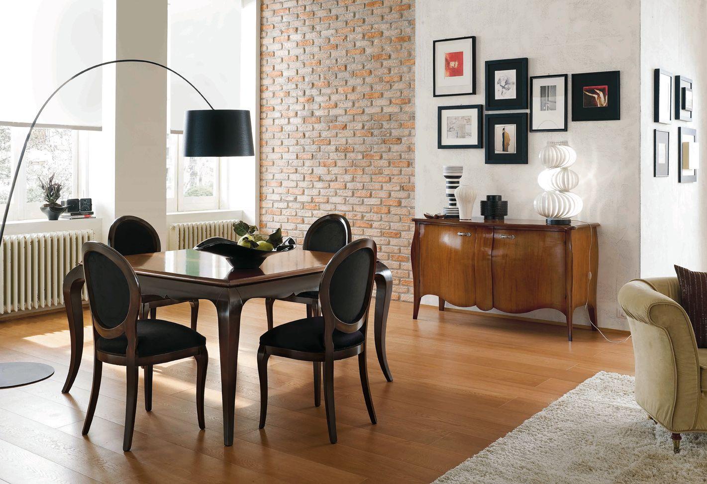 Tavolo Altacorte ~ Tavolo #classico #zonagiorno #altacorte #arredamento #qualità