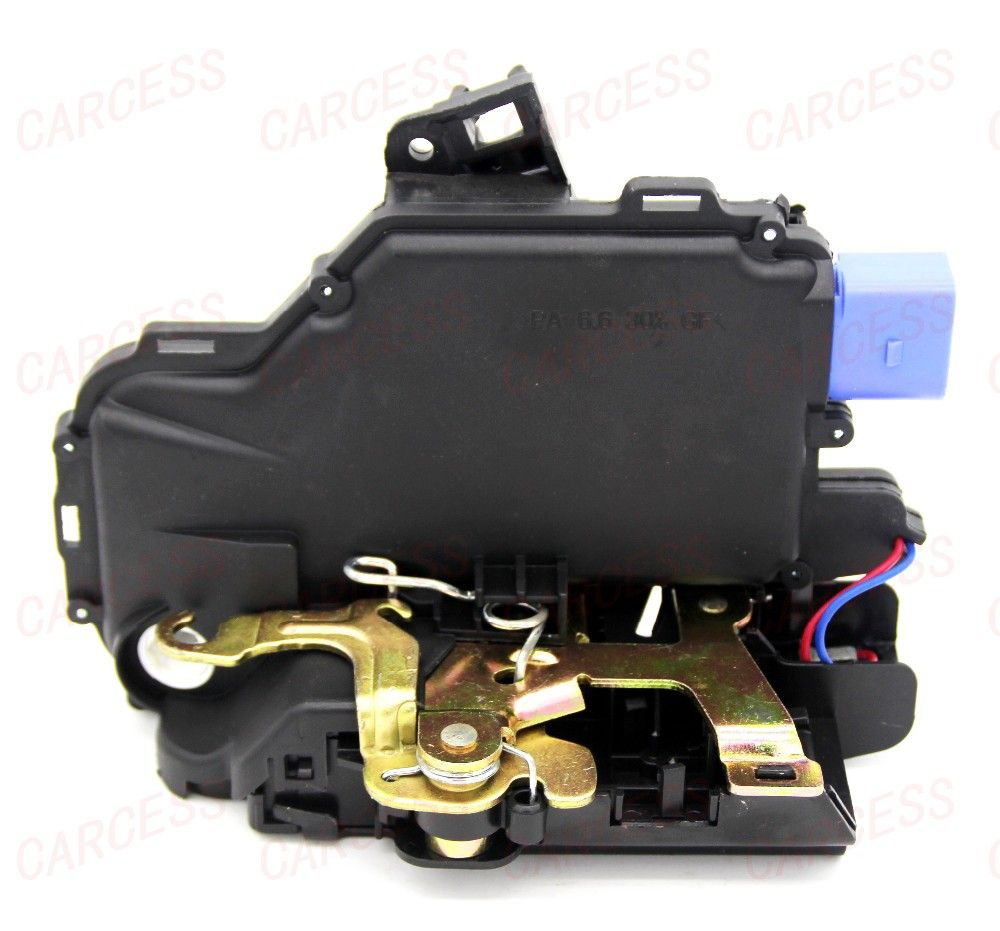 3b1837016bc Front Right Passenger Side Door Lock Actuator For Vw Polo 9n Vw T5 Transporter Skoda Fabia Seat Ibiza Transporter T5 Vw Polo Vw T5