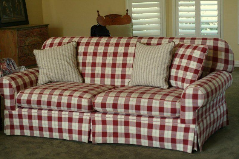 Country Style Slipcovers For 2020 Ideas On Foter Country Sofas French Country Living Room Country Living Room Furniture