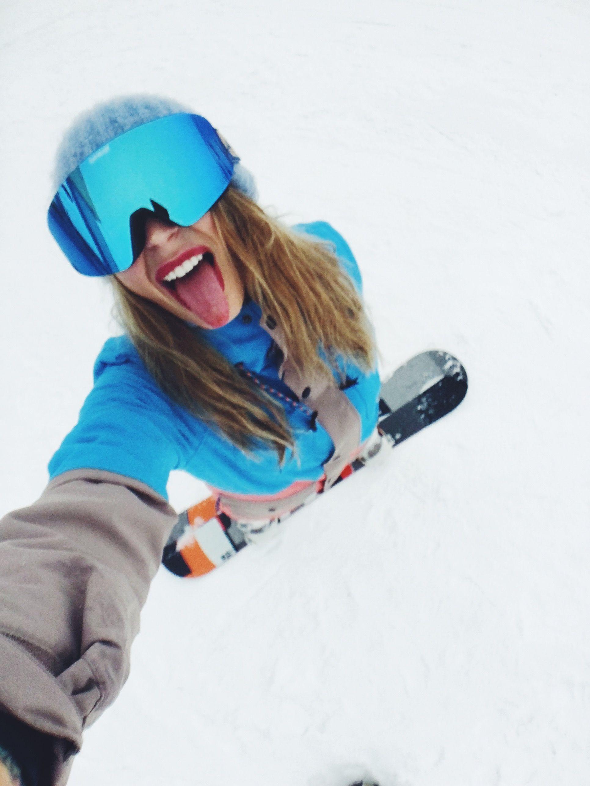 Картинки сноубордиста девушки, про декретный
