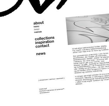 Grafik og website til Enonoma/ Udarbejdet af grafisk designer Anne Mark Møller / Designbureauet Anetmai