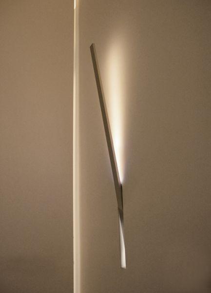 Dagli retta alvaline viabizzuno progettiamo la luce for Casa moderna zurigo