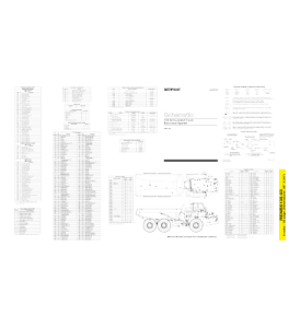 Best download cat caterpillar electrical schematic 735
