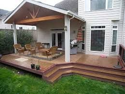 image result for covered patios on a budget patio pinterest