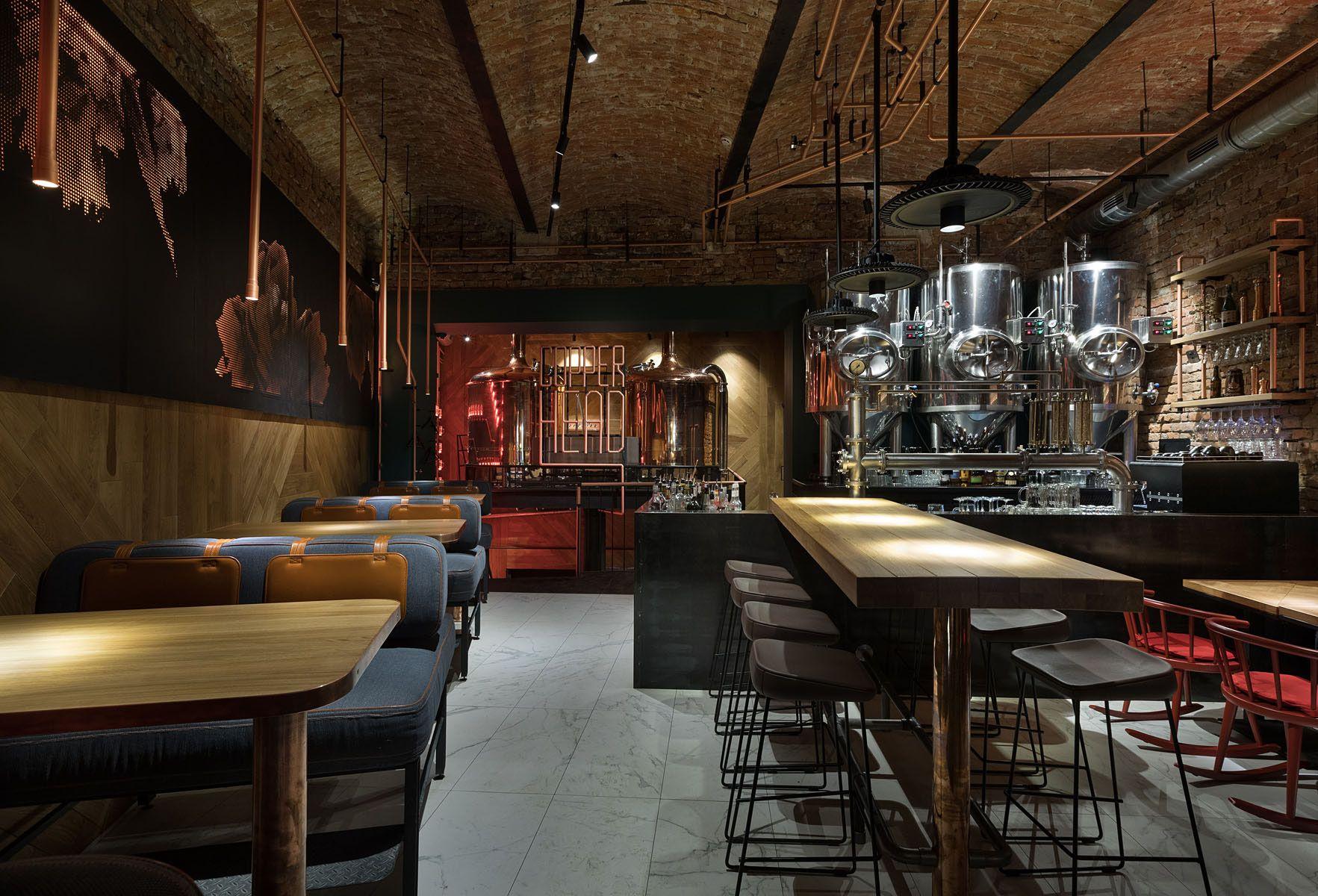 CopperHead 酒吧