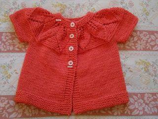 basta un filo........ lavori a maglia per bambini  top down ... 8ea55fa2936d