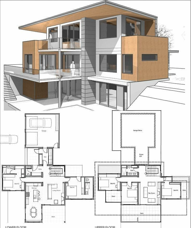 Pkarchitect On Instagram Want To Design 2d 3d Floor Plan Contact Us Pk Architect Low Budget Good Quali Modern House Plans House Plans House Floor Plans
