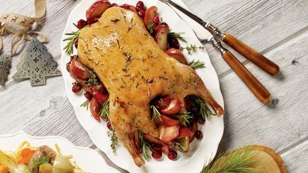 Les 25 meilleures id es de la cat gorie recette canard - Cuisiner poulet entier ...