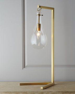 ShopStyle: Horchow Arteriors Sabine Desk Lamp