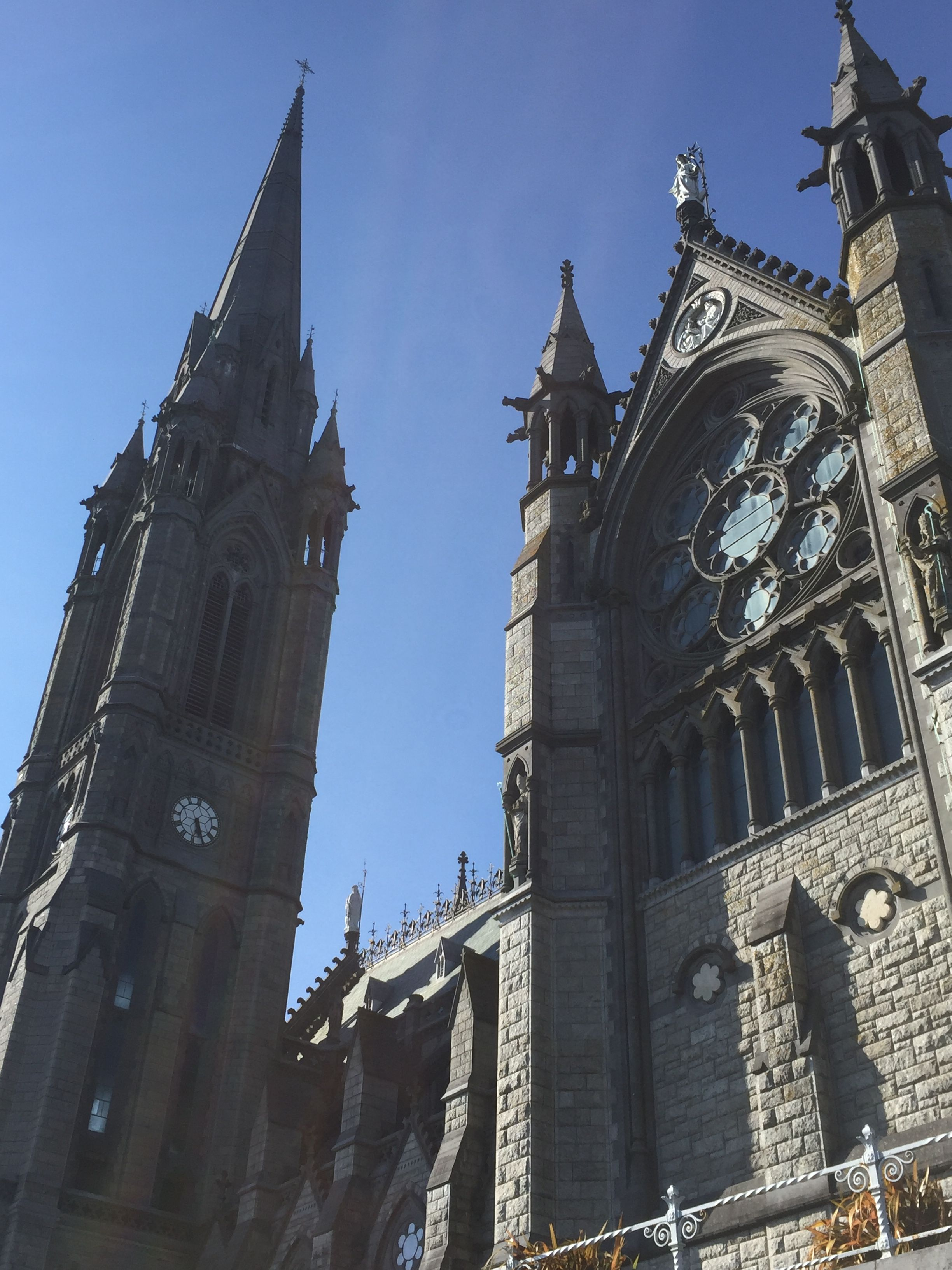 St. Coleman's Cathedral Cobh Ireland