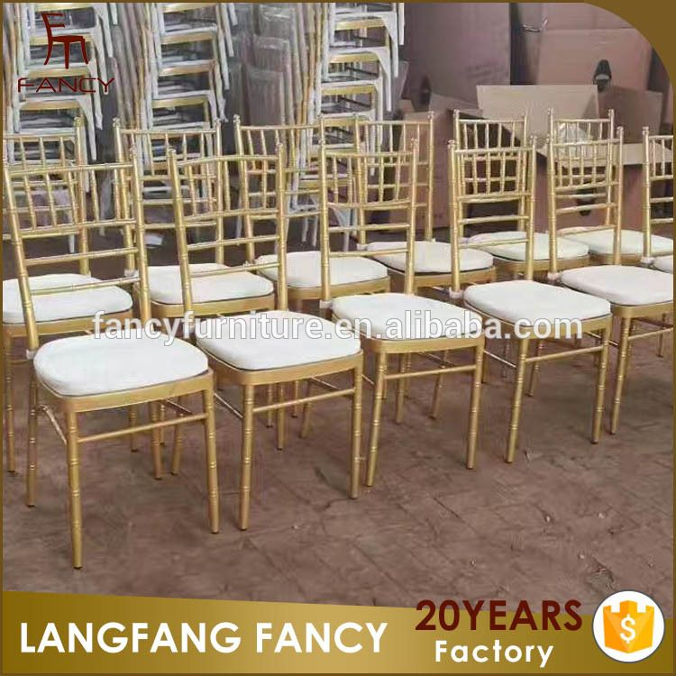 Top Selling Cheap Gold Wedding Chair Wedding Tiffany Chair For Sale Outdoor Furniture Sets Gold Wedding Chairs Chairs For Sale