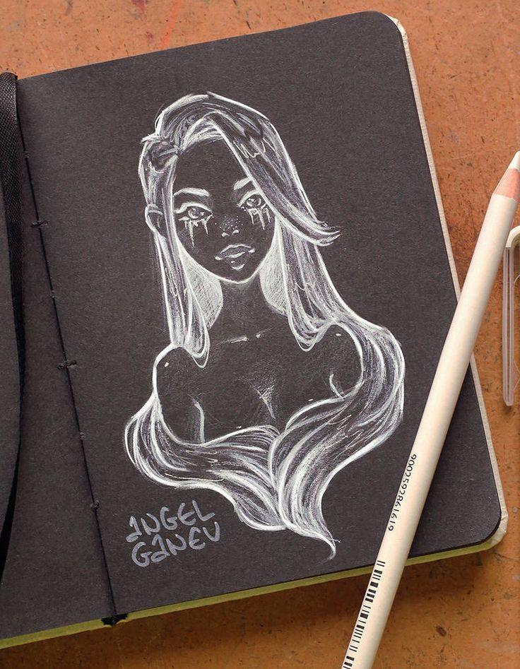 Photo of – – #zeichnungen – #zeichnen #zeichnungen,  #ArtSketchesblackandwhite #zeichnen #Zeichnungen