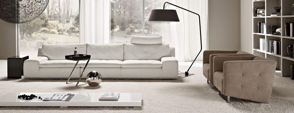 Modern Italian Furniture Store London