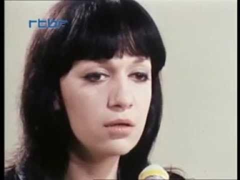 Ewa Demarczyk Piesn Nad Piesniami Black Angels Songs