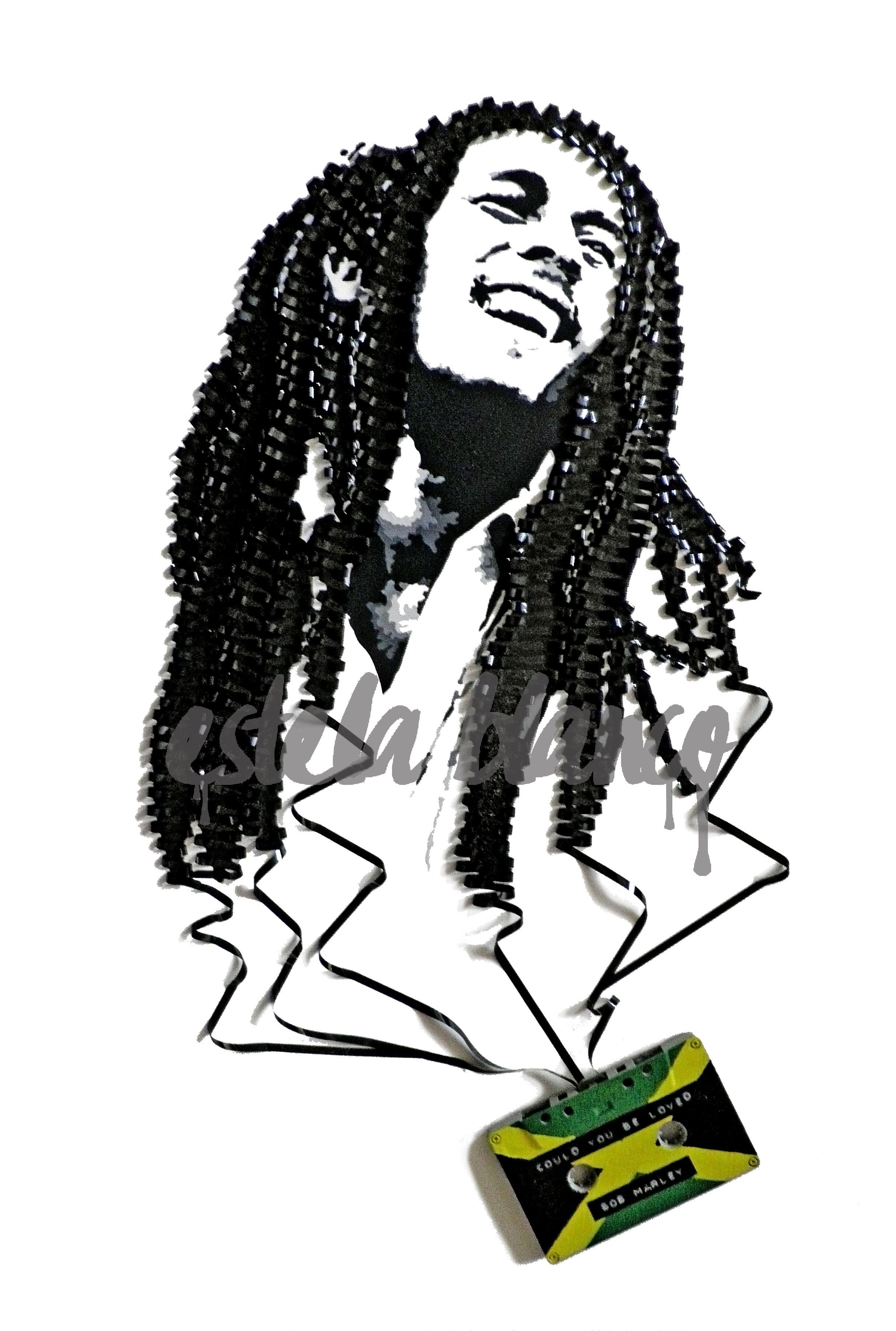 Pin by Estela Blanco on My Cassette Art