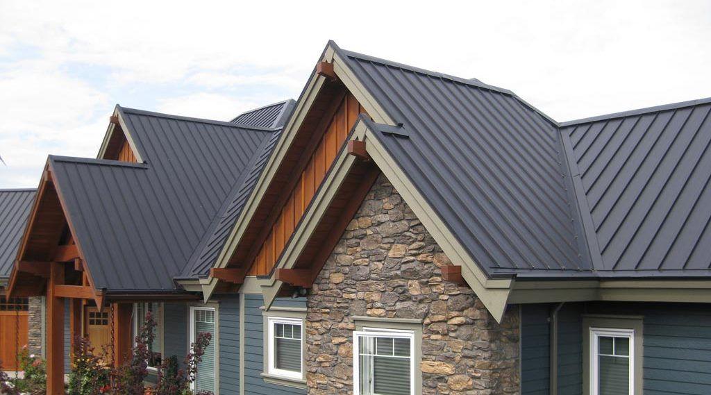 Metal Roofing Photo Gallery Roof Restoration Metal Roofing Systems Metal Roof Colors