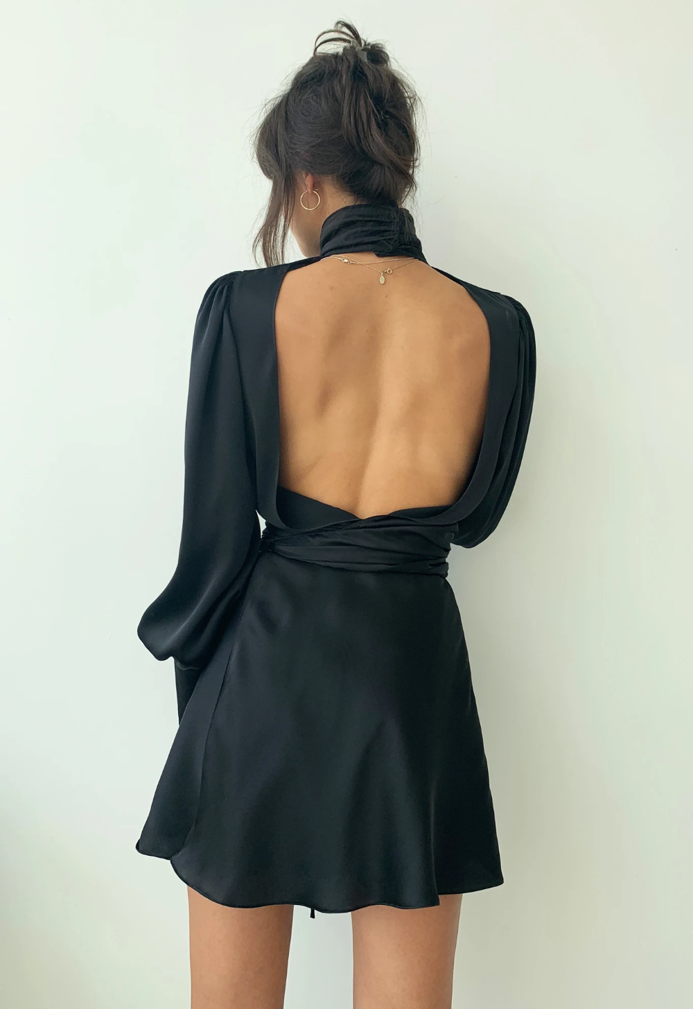 Night Out Dress Black In 2021 Night Out Dress Fashion Black Women Fashion [ 1455 x 1000 Pixel ]