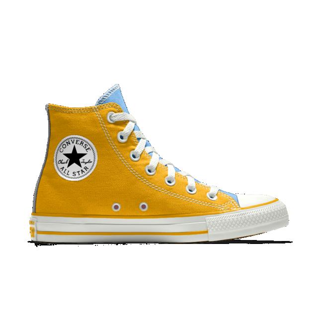 converse custom chuck taylor all star