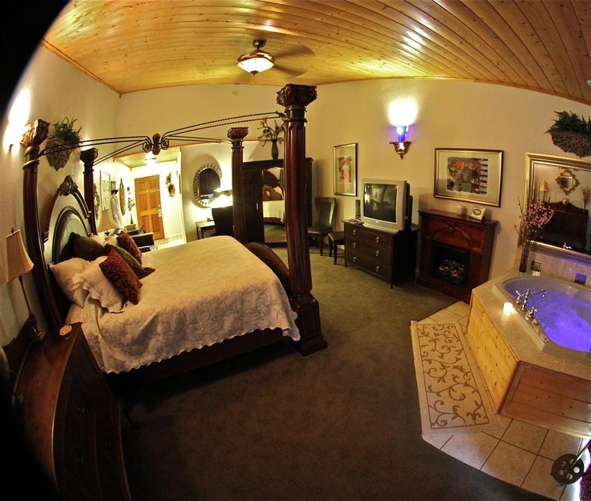 Echo Canyon Spa Resort Oklahoma Bed Breakfast Romantic Bed And Breakfast Bed And Breakfast Resort Spa