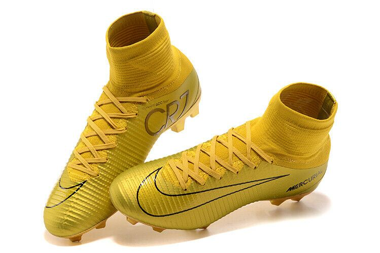 ronaldo soccer cleats